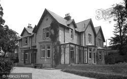 Bod Hyfryd Guest House 1936, Llanrwst
