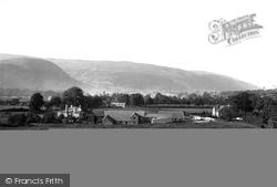 Cae'r Milwr, Conway Valley 1895, Llanrwst