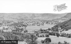 From West c.1935, Llanrwst