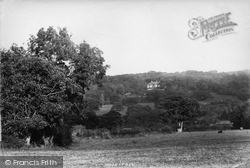 Plas Madoc 1895, Llanrwst