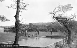 Llansamlet, Hoel Las Park 1938