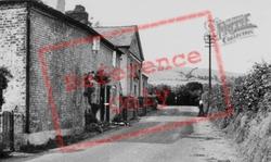 Llansilin, Stent c.1955