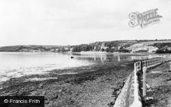 Llanstadwell, Hazelbeach c.1960