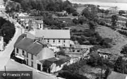 c.1960, Llansteffan