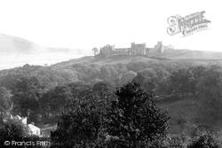 Llansteffan, Castle 1893