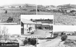 Llantrisant, Composite c.1965