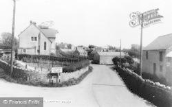 The Village c.1960, Llantwit Major
