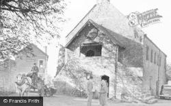 Town Hall c.1955, Llantwit Major