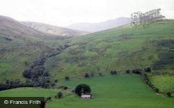 Cwm Cynllwyd 1984, Llanuwchllyn
