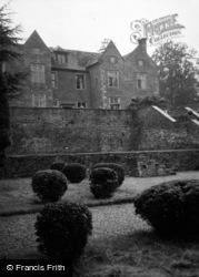 Llanvihangel Crucorney, Llanvihangel Court 1948