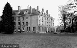 Abernant Hotel c.1930, Llanwrtyd Wells