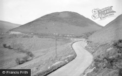 The Sugar Loaf c.1936, Llanwrtyd Wells