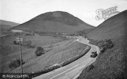The Sugar Loaf c.1936, Llanwrtyd Wells