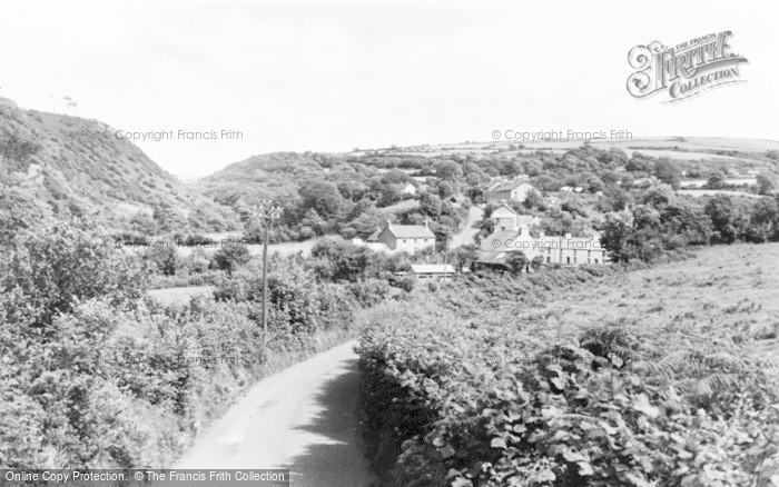 Llanychaer photo