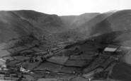 Example photo of Llanymawddwy