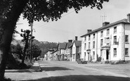 Example photo of Llanymynech