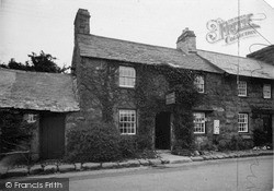 Llanystumdwy, The Boyhood Home Of The Rt Hon David Lloyd George c.1930