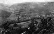 Lledr Valley photo