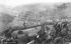 1891, Lledr Valley