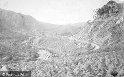 c.1874, Lledr Valley
