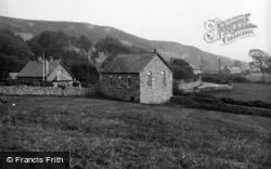 Llwyngwril, 1936