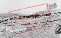 Llwyngwril, General View c.1960