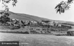 Towyn Road c.1935, Llwyngwril
