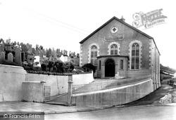 Llwynhendy, Soar Baptist Chapel 1936