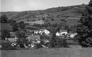 Example photo of Llwynmawr