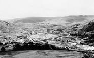 Llwynypia, c1955