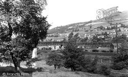 Llwynypia, From The New Road c.1955