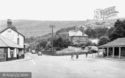 General View c.1955, Llwynypia
