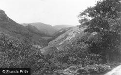 Llyfnant Valley, c.1935