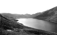 Example photo of Llyn Crafnant