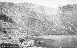 1890, Llyn Idwal