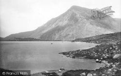 1896, Llyn Idwal