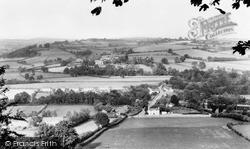 Llyswen, And Boughrood c.1960