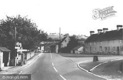Llyswen, The Village c.1960