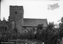 Church 1936, Llysworney