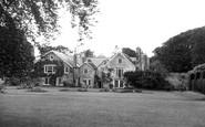 Llysworney, Nash Manor 1936