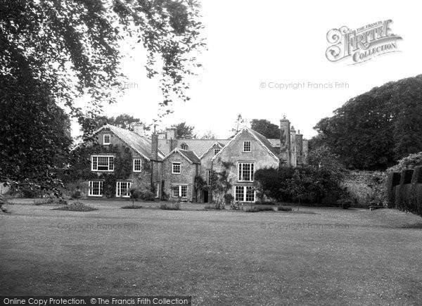 Photo of Llysworney, Nash Manor 1936