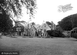 Nash Manor 1936, Llysworney