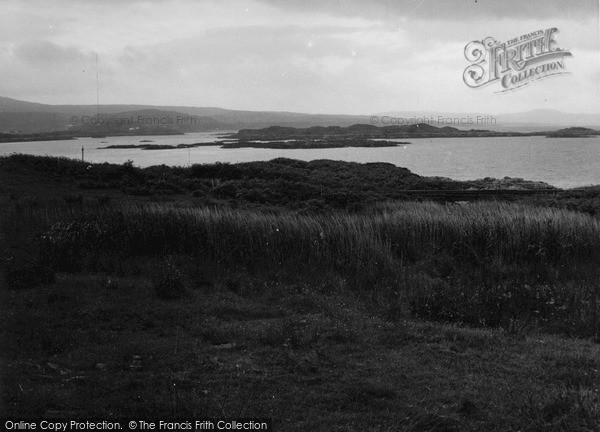 Loch Alsh photo