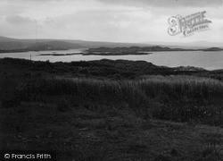 1952, Loch Alsh