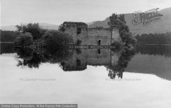 Loch an Eilein photo
