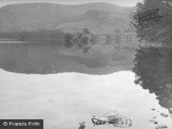 Loch An Eilean, Castle 1952