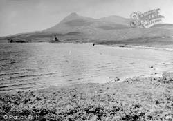 Loch Assynt, 1952