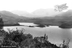 Loch Awe, 1903