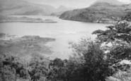Example photo of Loch a' Chàirne Bhàin