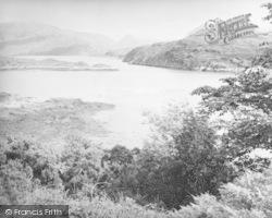 Loch Cairnbawn, Loch Carnban 1952, Loch A' Chàirne Bhàin